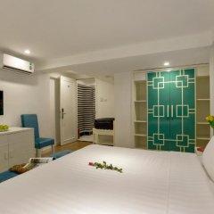 Отель Hanoi La Selva Hotel Вьетнам, Ханой - 1 отзыв об отеле, цены и фото номеров - забронировать отель Hanoi La Selva Hotel онлайн спа