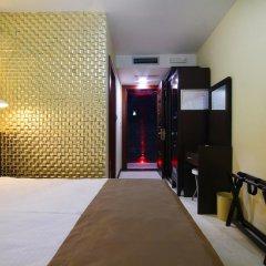 Hotel Nadezda комната для гостей фото 5