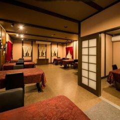 Отель Hatago Sakura Минамиогуни комната для гостей фото 4
