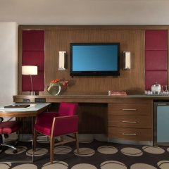 Отель The Mirage 4* Стандартный номер с различными типами кроватей