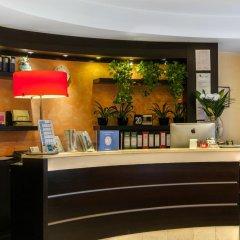 Отель Del Corso интерьер отеля фото 3