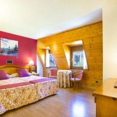 Hotel Eth Solan комната для гостей фото 3