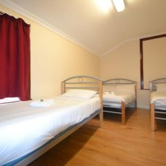 Barking Hotel 3* Стандартный семейный номер с двуспальной кроватью фото 3