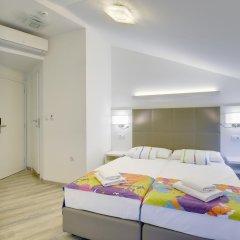 Boutique Hostel Joyce Стандартный номер с различными типами кроватей фото 2
