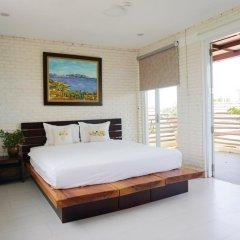 Отель Rock Villa 3* Улучшенный номер с различными типами кроватей фото 20