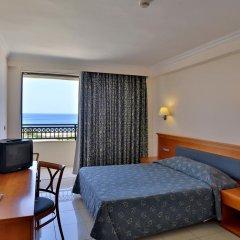 smartline Cosmopolitan Hotel 4* Стандартный номер с различными типами кроватей фото 2