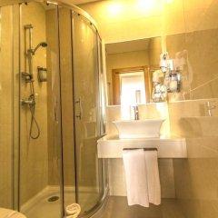 Отель Sea Garden Residência 4* Стандартный номер двуспальная кровать фото 8