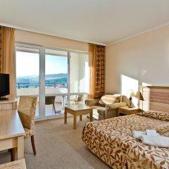 Отель DIT Majestic Beach Resort 4* Стандартный номер с 2 отдельными кроватями