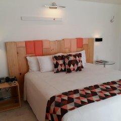 Отель Clarum 101 4* Номер Делюкс с различными типами кроватей фото 9