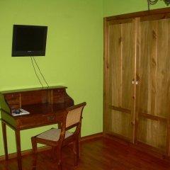 Отель O Retiro de Barboles Камариньяс удобства в номере
