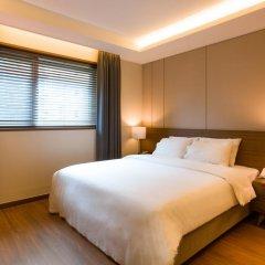 Sunbee Hotel 3* Стандартный номер с различными типами кроватей фото 11