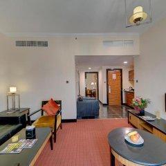 Rayan Hotel Corniche 2* Люкс повышенной комфортности с различными типами кроватей фото 5