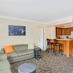 Отель Ramada Downtown West 3* Стандартный номер фото 5