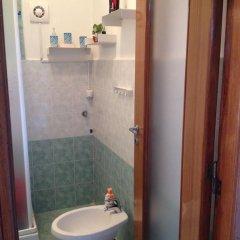Отель Casa Vacanze Salerno Понтеканьяно ванная