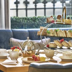 Norfolk Towers Paddington Hotel в номере