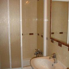Отель Grande Pensão Alcobia 3* Стандартный номер с двуспальной кроватью фото 4