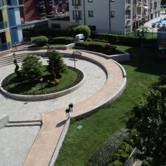 Отель Studios in Complex Elit 4 Солнечный берег фото 4