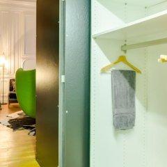 Отель Cheval d'argent Франция, Лион - отзывы, цены и фото номеров - забронировать отель Cheval d'argent онлайн фитнесс-зал