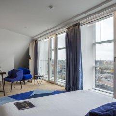 Отель Room Mate Aitana 4* Полулюкс с двуспальной кроватью фото 3