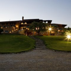 Отель Guest House Golf Club Padova Италия, Региональный парк Colli Euganei - отзывы, цены и фото номеров - забронировать отель Guest House Golf Club Padova онлайн парковка