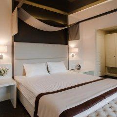 Гостиница УНО Улучшенный номер с различными типами кроватей фото 12