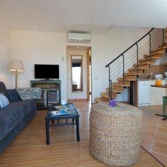 Отель Pierre & Vacances Village Club Fuerteventura OrigoMare 4* Вилла с различными типами кроватей фото 9