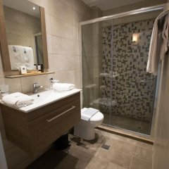 Pela Mare Hotel 4* Апартаменты с различными типами кроватей фото 23