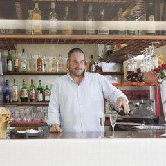 Hotel Fantasy Римини гостиничный бар
