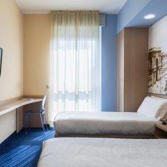 Hotel Portello комната для гостей
