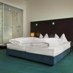 Fleming's Hotel München-City 4* Номер Комфорт с различными типами кроватей фото 6