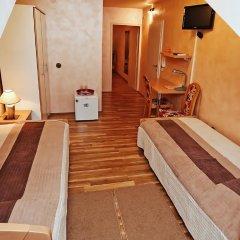 Отель Amaro Rooms 3* Стандартный номер фото 4