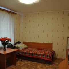 Гостиница Меблированные комнаты Белые Ночи комната для гостей фото 5