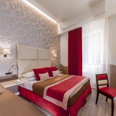 Demetra Hotel 4* Номер категории Эконом с различными типами кроватей фото 9