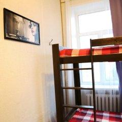 Loft Hostel Minsk комната для гостей фото 2
