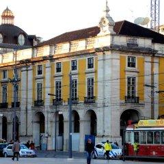 Отель My Story Hotel Rossio Португалия, Лиссабон - 2 отзыва об отеле, цены и фото номеров - забронировать отель My Story Hotel Rossio онлайн городской автобус
