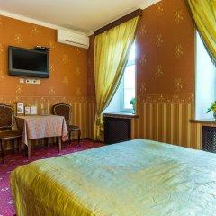 Гостевой Дом Рублевъ Улучшенный номер с различными типами кроватей фото 9