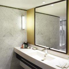Отель Hilton Brussels Grand Place 4* Люкс с разными типами кроватей фото 3