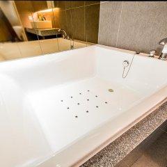 Seocho Cancun Hotel 2* Улучшенный номер с различными типами кроватей фото 5