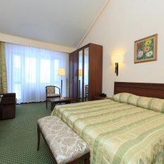 Гостиница Комплекс отдыха Завидово 4* Стандартный номер разные типы кроватей фото 2