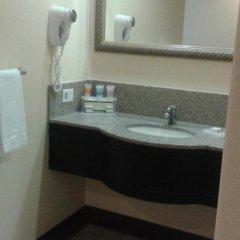Отель Bourbon Atibaia Convention And Spa Resort 4* Улучшенный номер фото 6