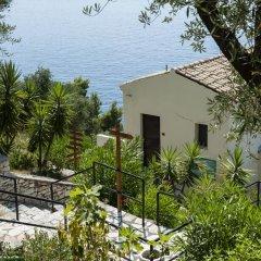 Sunshine Corfu Hotel & Spa All Inclusive 4* Бунгало с различными типами кроватей фото 11