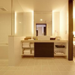 Hotel Mahaina Wellness Resort Okinawa 3* Стандартный номер с различными типами кроватей фото 2