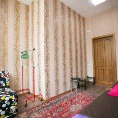 Хостел Рус - Иркутск Стандартный номер с различными типами кроватей фото 4