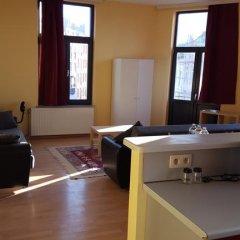 Отель RÉsidence Muken 2 Брюссель удобства в номере фото 2
