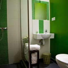 Гостевой дом Резиденция Парк Шале ванная