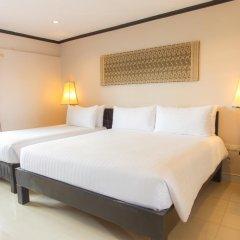 Отель Golden Tulip Essential Pattaya 4* Улучшенный номер с различными типами кроватей фото 31