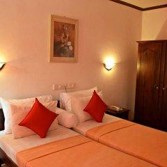 Hotel Lagoon Paradise 3* Стандартный номер с двуспальной кроватью фото 12