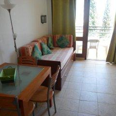 Апартаменты Albufeira Jardim Apartments Улучшенные апартаменты с различными типами кроватей фото 6