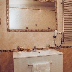 Гостиница Акрополис Стандартный номер разные типы кроватей фото 19