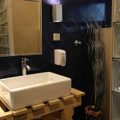 Отель Dream Hostel Сербия, Белград - отзывы, цены и фото номеров - забронировать отель Dream Hostel онлайн ванная